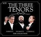 Collection 028948040827 by Three Tenors CD