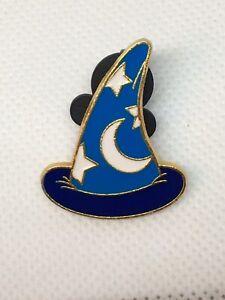 Disney-Trading-Pin-Character-039-s-Hats-Sorcerer-Mickey