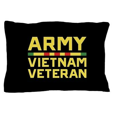 36628404 Air Force Veteran Pillow Case CafePress Proud To Be A U.S