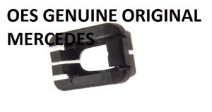 OES Genuine Carburetor Accelerator Cable Spring Clip