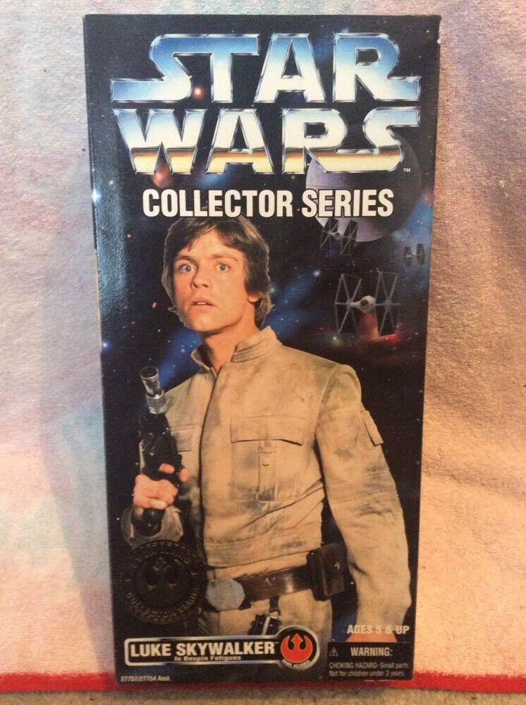 Star Wars Collector Series - 12