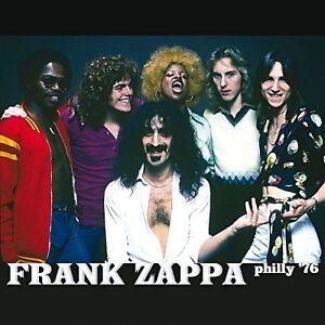 Frank-Zappa-Philly-039-76-CD