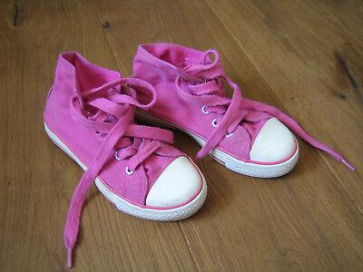 Sneaker Gr 30 pink alive Mädchen