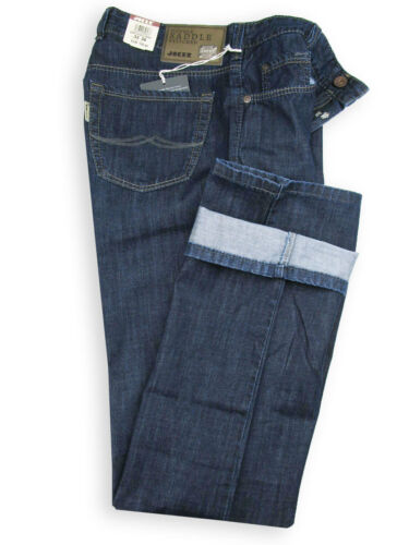Joker Men's Jeans Clark 2247216 Comfort Fit Dark Blue Summer Denim