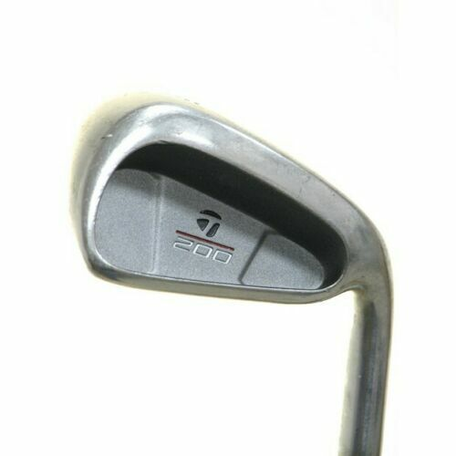 Taylormade 200 Steel 4 Iron Regular Graphite Value L-60
