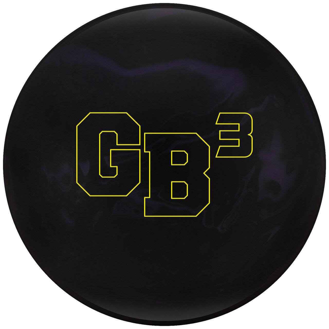 Ebonite Game Breaker 3 Bowling Ball NIB 1st Quality