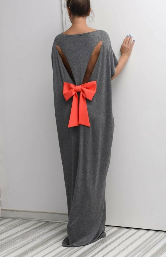 Fashion dress Maxi dress Caftan
