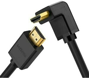 UGREEN HDMI Cable 4K V2.0 Premium High Speed Lead Ultra HD TV 2160p 1m