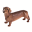 John-Beswick-JBD87-Bassotto-RED-DOG-Figurina