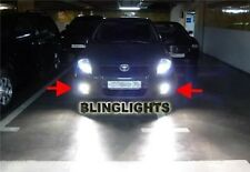 2007 2008 2009 Toyota Auris Xenon Fog Lamps Driving Lights foglights Kit