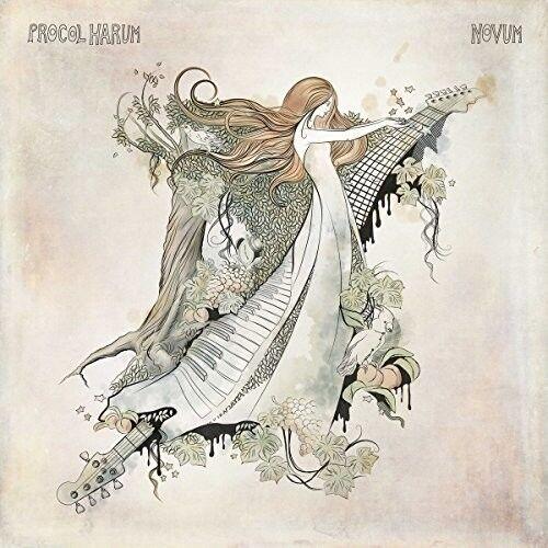 Procol Harum - Novum [New Vinyl LP] UK - Import