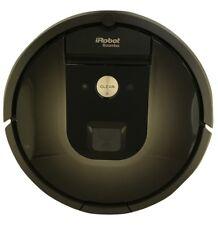 iRobot Roomba 980 Vacuum Cleaning Robot - Pet - R980020 -  Brand New - 110v-240v