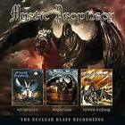 Mystic Prophecy The Nuclear Blast Recordings 3 Disc CD
