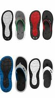Oakley Supercoil Sandals white grey charcoal black red 6-14 13 12 11 9 7 8