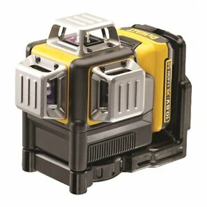 Dewalt Dce089 Green 360 176 Self Levelling Cross Line Laser