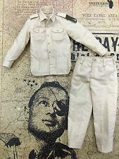 Hobby Master Moshe Dayan IDF Chief Shirt & Pants & Insignia loose 1/6th scale