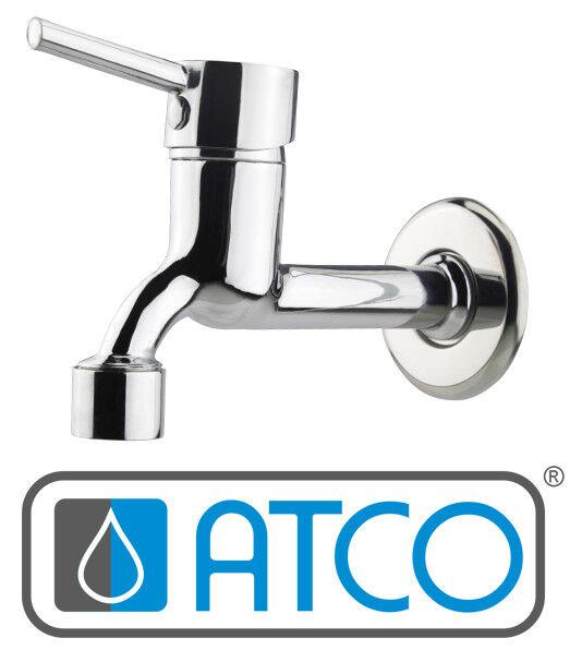 Nino Kaltwasserarmatur Wandarmatur Wandventil Kaltwasser Armatur Wasserhahn vc
