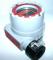Brand Mil-ram Ta-2100 Smarter Transmitter Gas Detector With Sensor (8 Avail)