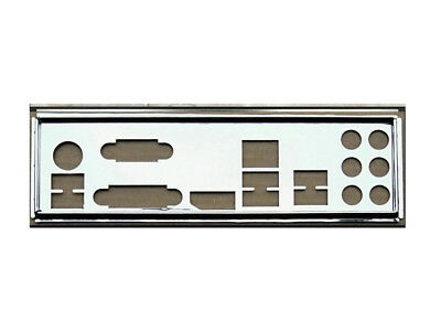 OEM   IO io Shield for Z370-A PRO plate Motherboard