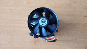 Details about Teardown RM Expert 3030 - Silence Cooler Master CPU Cooler  Aluminium Ly CM12V