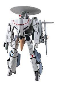 Hi-metal R Macross Ve-1 Elintseeker Figurine Articulée Bandai Nouveau De Japon