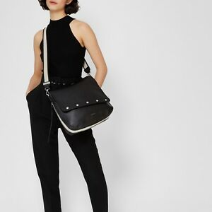 Fiorelli-Womens-ROXY-Shoulder-Bag-Black