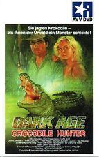 DARK AGE: CROCODILE HUNTER.