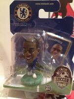 SOCCERSTARZ CHELSEA RAMIRES GREEN BASE SEALED IN BLISTER PACK
