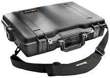 Pelican Products 1495BLK Laptop Case W/Foam