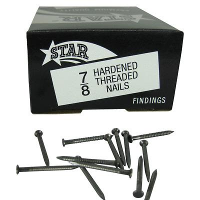 Star Hand Shoe Tacks Nails 1 Pound Box