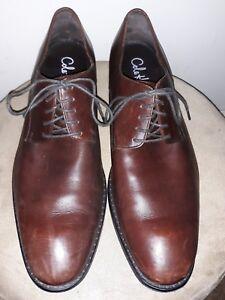 in liscia punta Scarpe C08191 Cole Colton 13 eleganti pelle arrotondata Air nere Haan Uomo con qTP0z