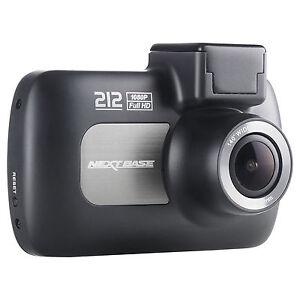 Nextbase-212-Professional-Car-Dash-Dashboard-Video-Camera-2-7-034-1080P-HD-DVR-Cam