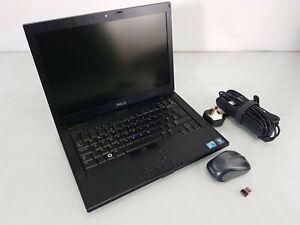 Dell Latitude E6410 14 in Laptop i5 M 540 2.53 GHz 4GB 500 GB HDD Win 10 Pro