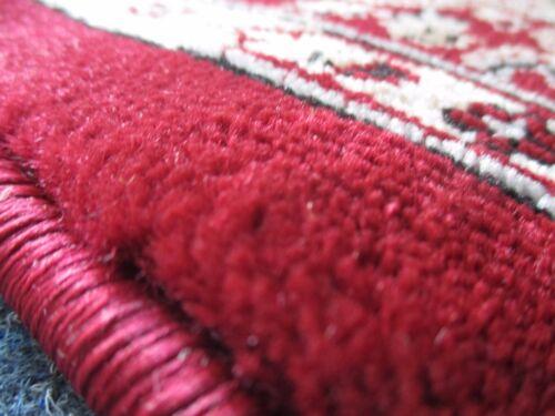 Orient Teppich Tibet Rot oder Braun hochwertige Qualität in versch Abmessungen