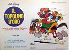 FUMETTO IL TOPOLINO D'ORO VOLUME VIII 8 MONDADORI 1971 DISNEY