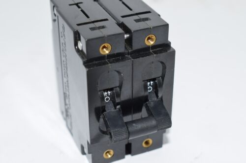 Carling CA2-B0-44-450-121-C 5 AMP 50//60 HZ Circuit Breaker 277 Volt