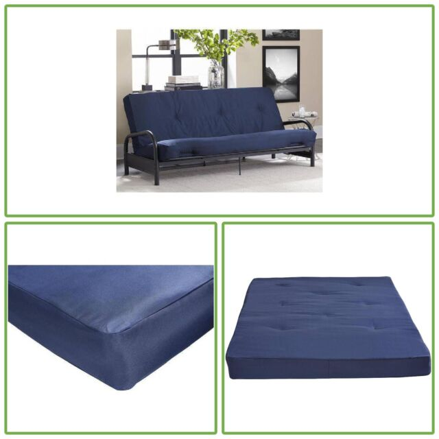 Fashion Bed Group 8 In Futon Mattress