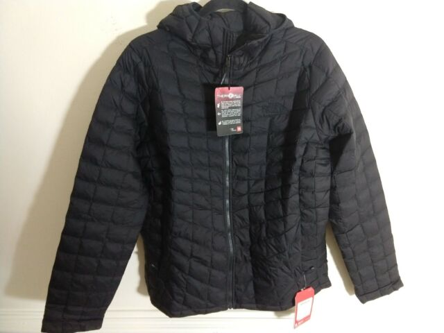 2018 Style NEW  THE NORTH FACE  WOMEN'S THERMOBALL JACKET Full Zip NWT