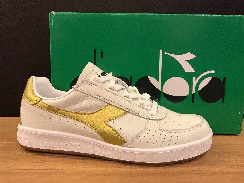 Diadora B.Elite L N.44 100% Original New