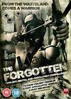 DVD The Forgotten - Region 2 UK 72