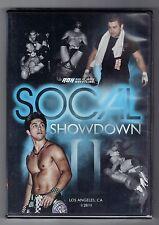 Ring of Honor Wrestling - Socal Showdown II - Los Angeles, Ca - 1/28/11