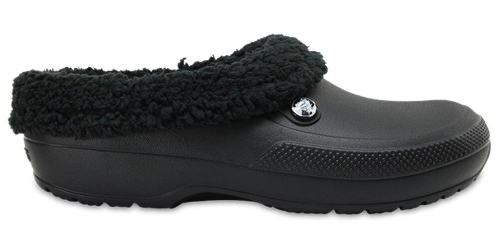 Zueco Crocs Crocs Crocs Blitzen III-Negro Negro  precios razonables