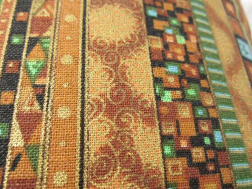 tamaño personalizado Cubierta Cojín De Algodón Ah3 Asiento Sofá De Rayas Tirar Funda Para Almohada oblongo