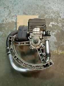 Husqvarna 356bt Engine Long Block Ebay