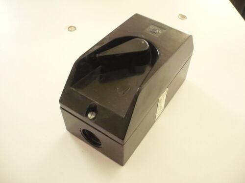 2Stk Momentan Drucktasten Schalter 4PDT 4 Pole 12 Stift 1 Position