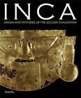 Inca by Carcedo de Paloma Mufarech (Hardback, 2010)