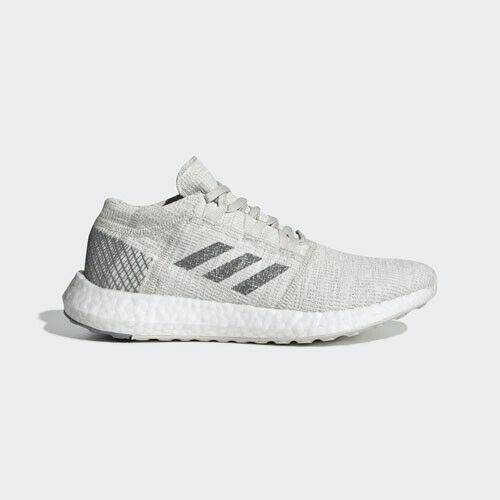 Adidas B75821 Women Pure boost GO W Running shoes ivory Sneakers