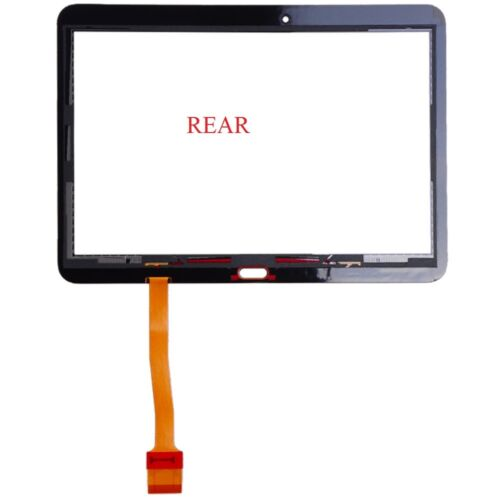 Touch Glass Screen Digitizer replacement part for Samsung Galaxy TAB 4 SM-T537V