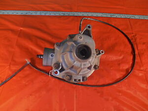 2004-2006-HONDA-RANCHER-TRX350-4X4-FRONT-DIFFERENTIAL-FINAL-DRIVE-04-05-06