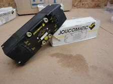 JOUCOMATIC SPOOL VALVE  PART NO.54290022   SEE PHOTO'S #Z66